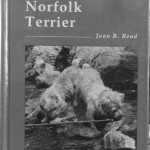 The Norfolk Terrier by Joan R. Read